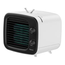 Baseus Time oro kondicionerius / ventiliatorius / drėkintuvas - Juoda / Balta