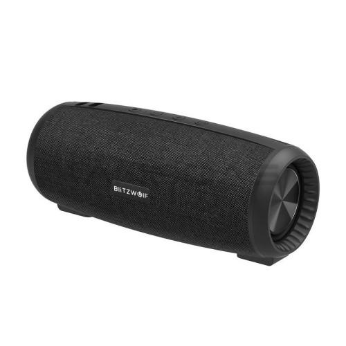 Bluetooth garso kolonėlė 5.0 BlitzWolf BW-WA1 12W IPX5