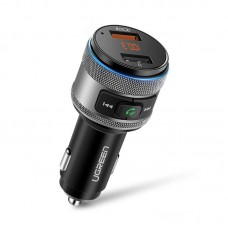 Transmiter FM UGREEN Bluetooth QC 3.0 USB