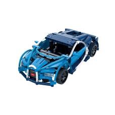 Edukacinis rinkinys Roadster Double Eagle nuotoliniu būdu valdomas automobilio modelis
