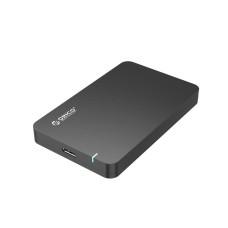"ORICO 2.5"" SATA  Hard Drive Enclosure +USB 3.0 Micro B 0.6m cable"