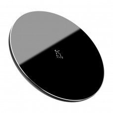 Baseus Simple Wireless Charger 15W - Black