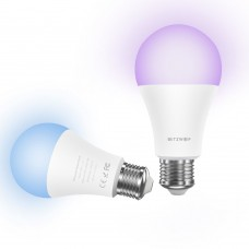 Smart light bulb Blitzwolf BW-LT21 WiFi RGB