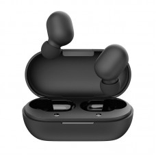 Haylou GT1 Plus Wireless earphones Bluetooth 5.0 TWS - Black