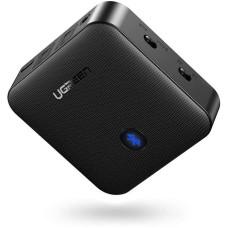UGREEN Bluetooth 5.0 Receiver 3.5 mm AUX aptX - Black