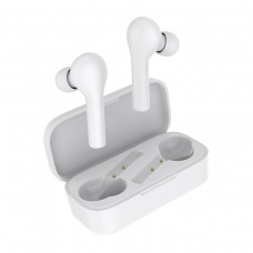 QCY T5 TWS Wireless Bluetooth Earphones V5.0 - White