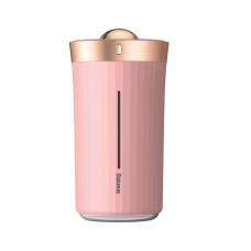 Baseus Whale Car&Home Humidifier - Pink