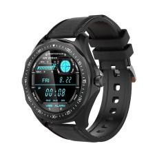 BlitzWolf BW-HL3 Smartwatch Bluetooth V5.0 - Juodas