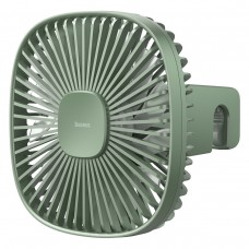 Car fan / fan Baseus Natural Wind - Green
