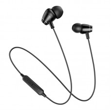 Baseus Encok S09 wireless sports headphones - Black