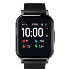 Haylou LS02 Išmanusis laikrodis - Juodas