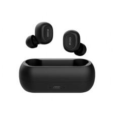 QCY T1C TWS belaidės Bluetooth 5.0 ausinės - Juodos