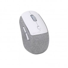 Delux pelė M520GX White 800-2400 DPI