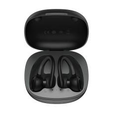 Baseus Encok belaidės ausinės W17 TWS Bluetooth 5.0 - Juodos