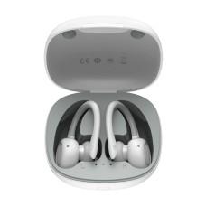 Baseus Encok belaidės ausinės W17 TWS Bluetooth 5.0 - Baltos