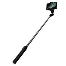 Baseus Lovely Bluetooth sulankstomas laikiklis Selfie Stick - Juodas