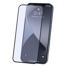 Grūdintas apsauginis stiklas iPhone 12 Pro Max 2vnt