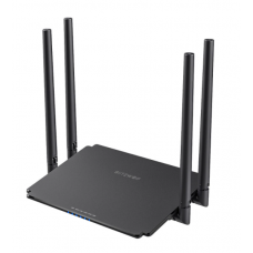 Router WiFi Dual Band 2.4GHz 5GHz BlitzWolf BW-NET1 1200 MB/s