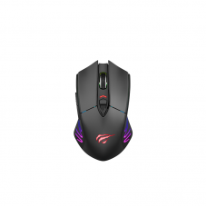 Havit GAMENOTE MS1021W 800-7000 DPI RGB PMW3325 gaming mouse