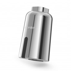 Blitzwolf touchless faucet adapter with battery - Silver