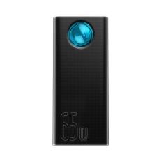 Baseus Amblight Power Bank 30000mAh QC 3.0 PD 3A 65W - Juodas