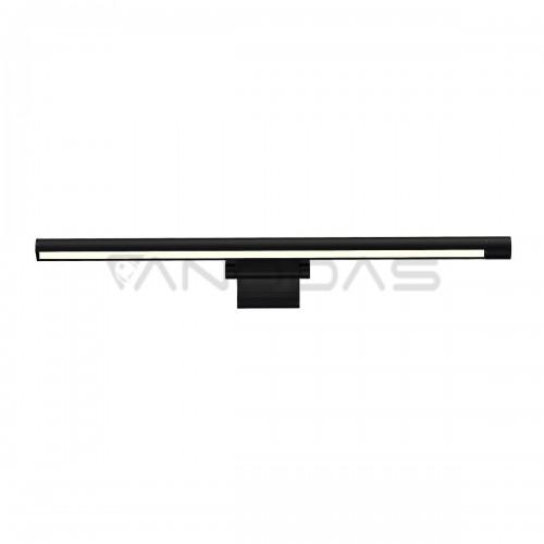 Baseus i-wok Pro serijos USB pakabinamas šviestuvas - Juodas