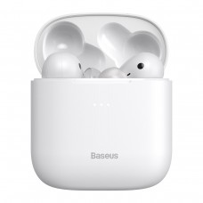 Baseus Encok W06 TWS headphones - White