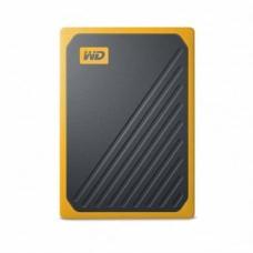 WD My Passport Go nešiojamas 500 GB SSD