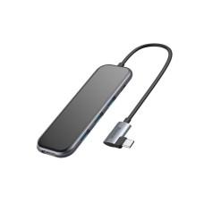 Baseus Hub Adapter 5in1 USB-C to 3x USB 3.0 + HDMI + USB-C PD
