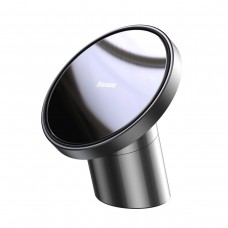 Baseus Magnetic Car Mount (For Dashboards and Air Outlets) - Black