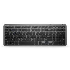 Belaidė bluetooth klaviatūra 4.2 / 2.4G K2203D