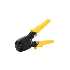 Įrankis Ethernet antgalių užspaudimui Deli Tools EDL2468