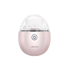 Liberex Egg vibruojantis veido valymo šepetėlis - rožinis