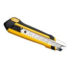 Office knife Deli Tools EDL025, SK4 - 25mm