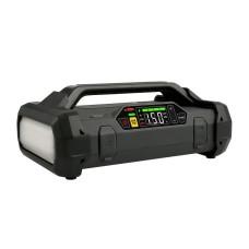 Powerbank / Jump Starter Lokithor JA301 20000mAh, 2000A su kompresoriumi 10-150 PSI