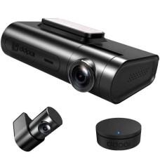 Vaizdo registratorius DDPAI X2S Pro GPS 2K WIFI