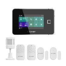 Smart Home Security Alarm BlitzWolf BW-IS20 sistemos rinkinys