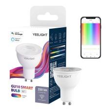 Yeelight LED smart color light W1 GU10