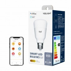 Yeelight LED išmanioji lemputė W3