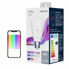 Yeelight LED smart color light W3