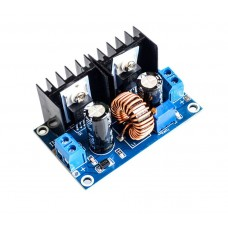 XH-M401 DC-DC buck module XL4016E1 high power DC voltage regulator maximum 8A band voltage regulator