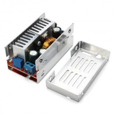 DC-DC Adjustable module from 4.5-32V to 0.8-30V 200W (STEP DOWN)