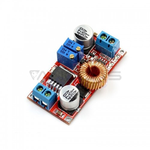 DC-DC Converter Module from 5V-32V to 0.8V-30V 5A (STEP DOWN)
