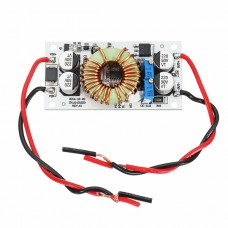 DC/DC Boost Converter from 8.5V-48V to 10-50V 10A 250W (STEP UP)