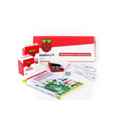 Raspberry Pi 4B 4GB Desktop Kit