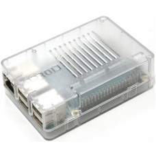 Case for Odroid C1+/C2 (transparent)