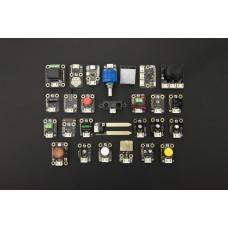 DFRobot 27 skirtinų sensorių rinkinys