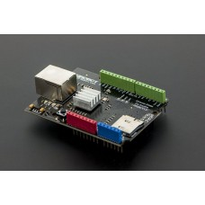 DFRobot Ethernet Shield - W5200