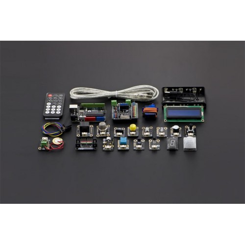 DFRobot Intermediate Starter Kit