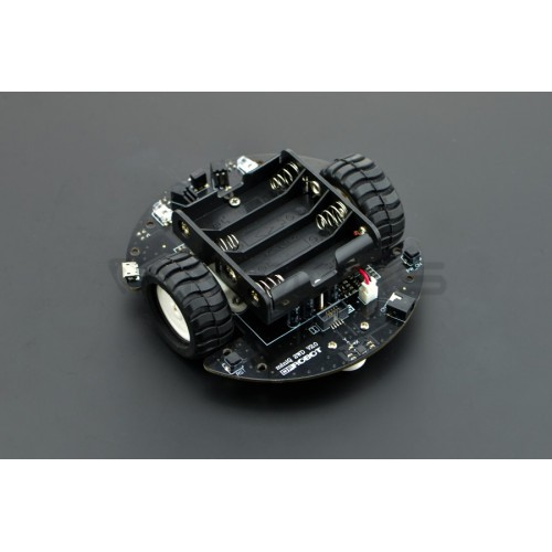 DFRobot MiniQ 2WD - Robot Kit with Controller